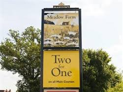 Meadow Farm Pub
